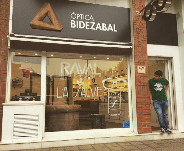 ¡Raval Eyewear ya está aquí!